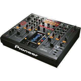 1-PIONEER DJM-2000 - MIXER
