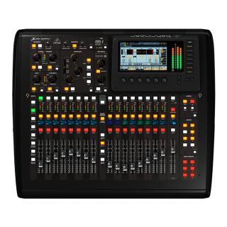 1-BEHRINGER X32 COMPACT