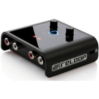 1-RELOOP Play - Interfaccia