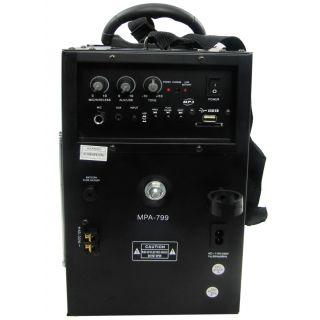 1-MPA 799 - DIFFUSORE AMPLI