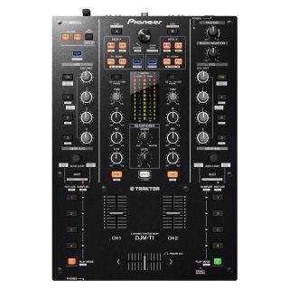 1-PIONEER DJM-T1 - MIXER DJ