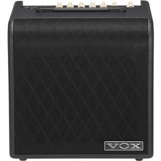 1-VOX AGA70 - AMPLIFICATORE