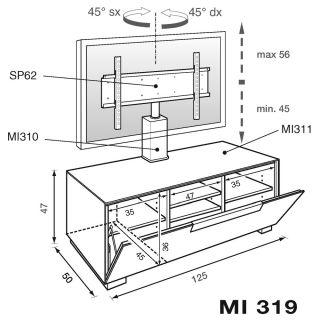 1-MUNARI MI319BI - MOBILE C
