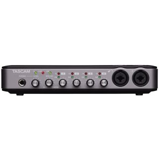1-TASCAM US600 - INTERFACCI