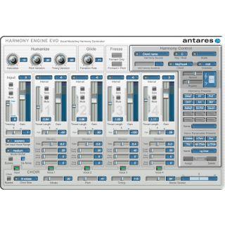 1-ANTARES Harmony Engine ev