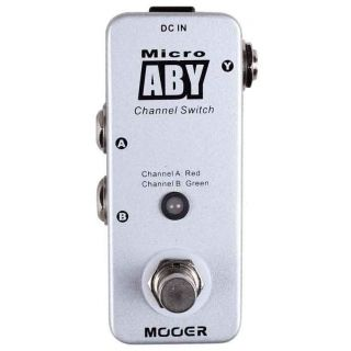 1-MOOER MICRO ABY - ABY BOX