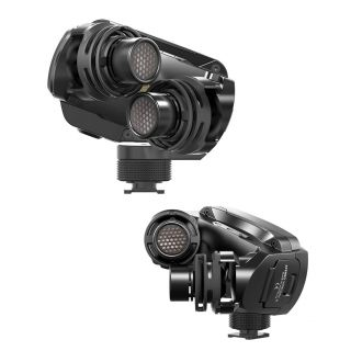 1-RODE STEREO VIDEOMIC X -
