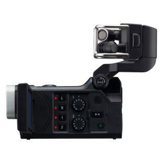 1-ZOOM Q8 - VIDEOCAMERA HD
