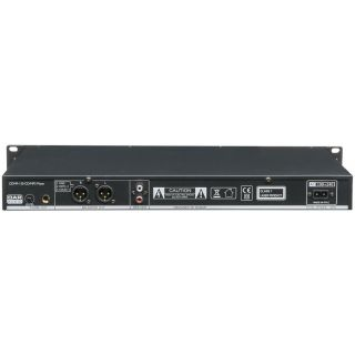 1-DAP AUDIO CDMP-150 - LETT