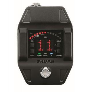 1-SHURE GLXD16E