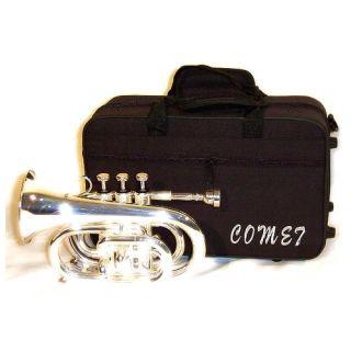 1-COMET 4001251 - TROMBA PO