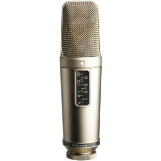 Rode NT2-A Complete Bundle - Microfono a Condensatore02