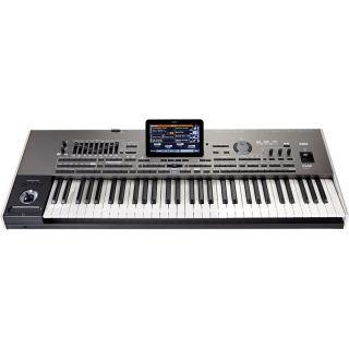 1 Korg - PA4X-61 Musikant