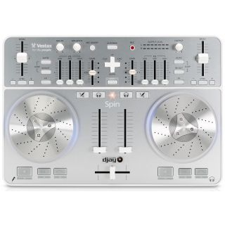 1-VESTAX SPIN - CONTROLLER