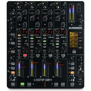 1-ALLEN & HEATH XONE DB4 -