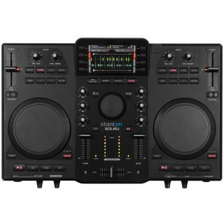 1-STANTON SCS 4 DJ - B-Stoc