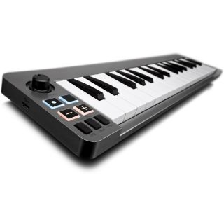 1-M-AUDIO KEYSTATION Mini 3