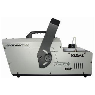 1-KARMA SNOW 1200DMX - MACC