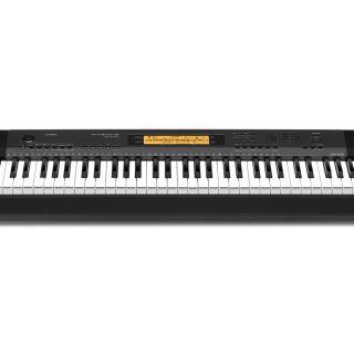 1-CASIO CDP220R - PIANOFORT