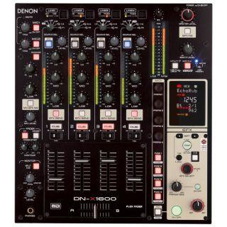 1-DENON DNX1600 - B-Stock