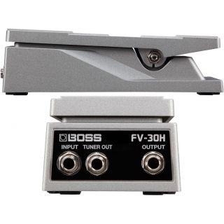 1-BOSS FV30H - PEDALE DEL V