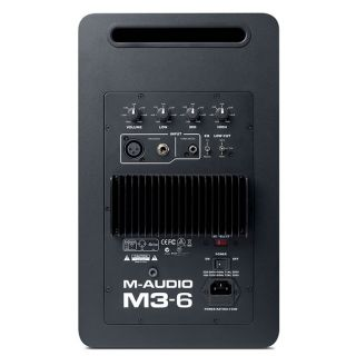 1-M-AUDIO M3-6 - MONITOR DA