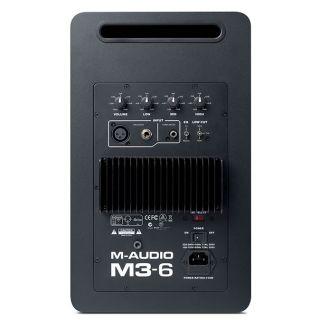 1-M-AUDIO M3-6 - MONITOR DA