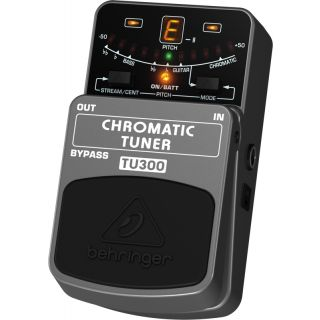 1-BEHRINGER TU300 CHROMATIC