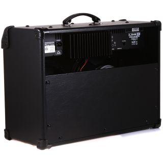 1-LINE6 SPIDER IV 120 - AMP