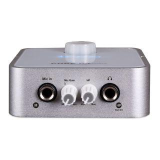 1-ICON Cube DJ Mini