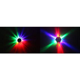 1-KARMA LED SUN - EFFETTO L
