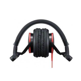 1-SONY MDR-V55 BLACK/RED -