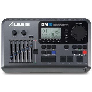 1-ALESIS DM10 STUDIO KIT MK