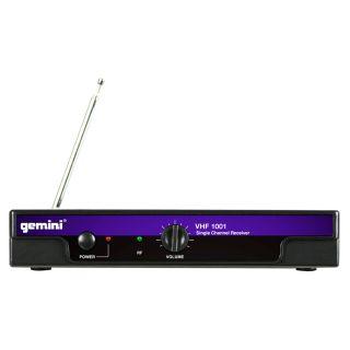 1-GEMINI VHF 1001 M4