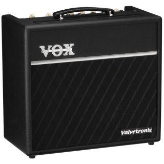 1-VOX VT40+ - AMPLIFICATORE