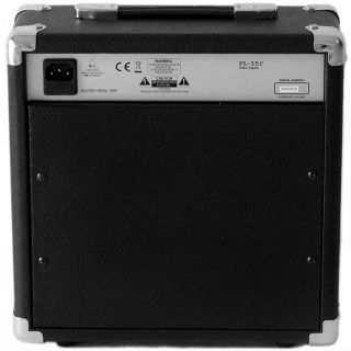 1-EKO PL15C - MINI AMPLIFIC