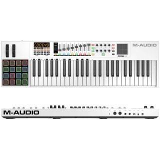 1-M-AUDIO CODE 49 - Master