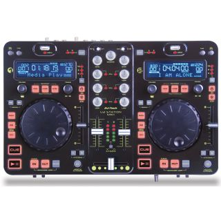 1-DJ TECH U2 STATION MKII