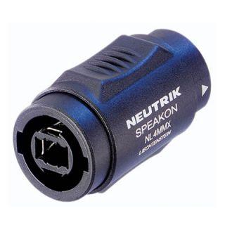 1-NEUTRIK NS195 NL4MMX - AD
