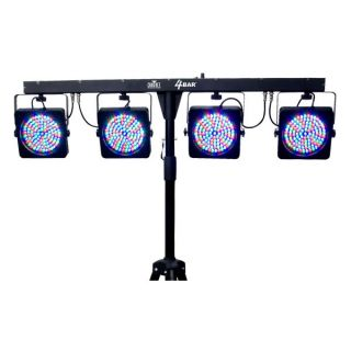 1-CHAUVET DJ 4BAR - Kit di