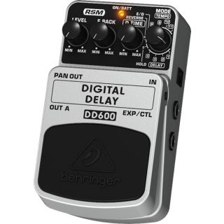 1-BEHRINGER DD600 DIGITAL D