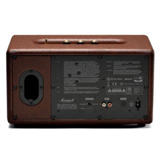 1-MARSHALL STANMORE BROWN -