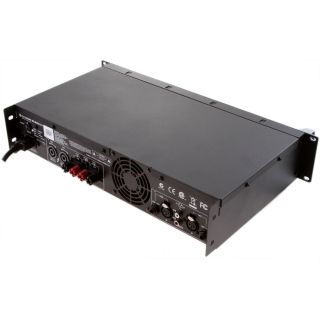 1-CROWN XLS2000 - AMPLIFICA