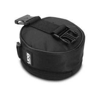 1-UDG HEADPHONE BAG BLACK -