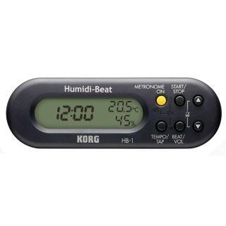 1-KORG HUMIDI-BEAT HB-1-BK