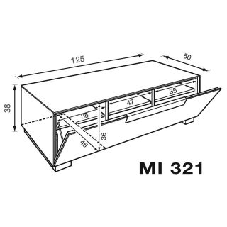 1-MUNARI MI321NE - MOBILE P