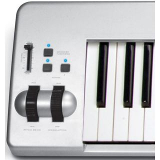 1-M-AUDIO KEYSTATION 88ES [