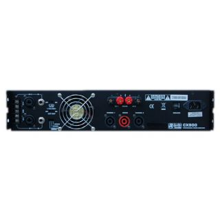 1-AUDIO TOOLS CX900 - AMPLI