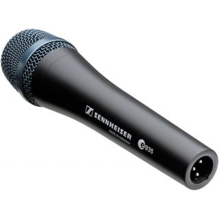 1-SENNHEISER e935 Bundle -