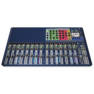 1-SOUNDCRAFT Si Expression
